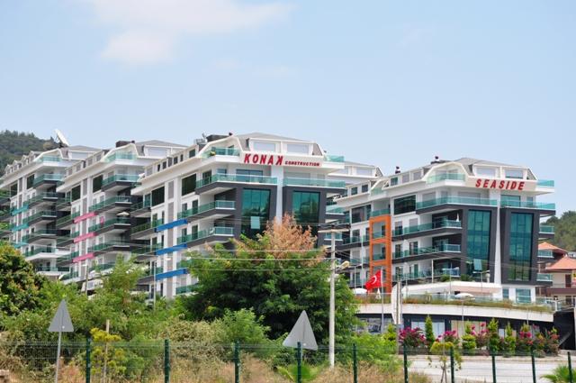 1 Myytävät Asunnot Alanyassa   Turkki myytävät kohteet