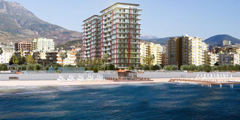 20 render 3 Large 770x386 Alanyassa Turkki myytävät asunnot Alanyassa  sivumme asuntoja