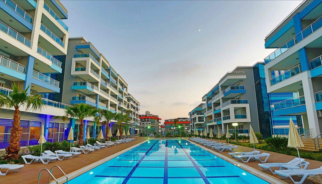 1 1 1024x585 Myytävät asunnot Alanyassa  | Parasta uutta Turkki