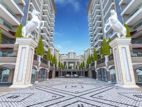 5 Uusi asunto Alanyassa ? | Löydä uusi koti helpommin