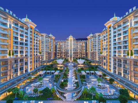 27 1 Myytävät Asunnot Alanyassa   Turkki myytävät kohteet